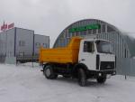 МАЗ МАЗ-555102-2232014 года за 1 000 тг. на Автоторге