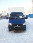 Продажа ГАЗ 322132006 года за 1 500 000 тг. на Автоторге