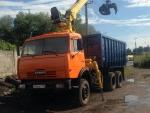 КамАЗ 532292004 года за 810 000 тг. на Автоторге