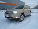 Продажа Toyota Highlander2013 года за 8 277 447 тг. на Автоторге