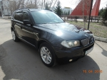 Продажа BMW X3  2008 года за 5 550 000 тг. на Автоторге