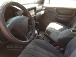 Продажа Toyota Land Cruiser 1002002 года за 3 300 000 тг. на Автоторге