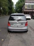 Автомобиль Mercedes-Benz A 190 2000 года за 1650000 тг. в Алмате