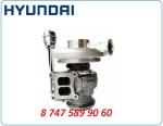 Турбина на экскаватор Hyundai...  на Автоторге