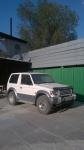 Продажа Mitsubishi Pajero1992 года за 1 200 000 тг. на Автоторге