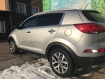 Автомобиль Kia Sportage 2014 года за 5700000 тг. в Павлодаре