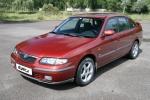 Запчасти на (Mazda) Мазду Кседос 6, Енос-500 1992-1996г.в. ,Кседос 9,Енос-800, Миления 1992-2003г.в , Капелла, 626 1998-2003г.в.  на Автоторге