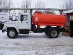 Алексеевка ХИММАШ Коммунальные машины для перевозки технических жидкостей2014 года  на Автоторге