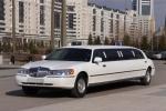 Лимузин Lincoln Town Car...  на Автоторге