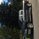 Продажа Dodge RAM2015 года за 59 000 тг. на Автоторге