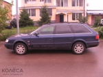 Автомобиль Audi A6 1994 года за 3176 тг. в Астане