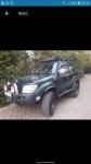 Продажа Toyota Land Cruiser Prado 901996 года за 3 550 000 тг. на Автоторге