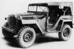 Продажа ГАЗ 67Б1943 года за 5 500 000 тг. на Автоторге