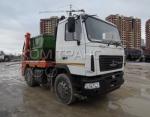 МАЗ 5550B2 МКС-35012014 года за 14 991 750 тг. на Автоторге