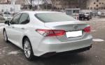 Продажа Toyota Camry2018 года за 5 500 000 тг. на Автоторге