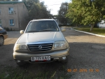 Автомобиль Suzuki XL7 2002 года за 2250000 тг. в Алмате
