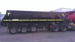Schmitz Cargobull SKI 24 3AT8.22012 года за 6 550 000 тг. на Автоторге