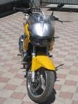мотоцикл Jonway YY250 X8 2012 года в Алматы