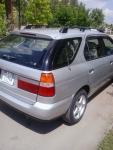 Автомобиль Nissan R Nessa 1998 года за 1300000 тг. в Караганде