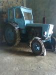 Т Т-40 в комплекте (КЗН,грабля,прицеп-4 тонн,передвижной будка)1982 года за 318 750 тг. на Автоторге