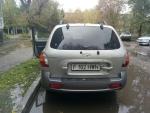 Автомобиль Hyundai Santa Fe 2003 года за 2500000 тг. в Усть-Каменогорске