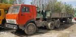 КамАЗ1992 года за 3 750 000 тг. на Автоторге