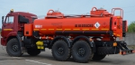 КамАЗ АТЗ-112016 года за 17 346 000 тг. на Автоторге