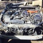 Запчасти на Lexus GS 300 190h гибрид в городе Алматы
