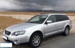 Продажа Subaru Outback2004 года за 3 300 000 тг. на Автоторге