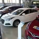Продажа Hyundai i402016 года за 5 824 700 тг. на Автоторге