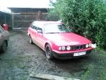 Продажа BMW 5251993 года за 600 000 тг. на Автоторге