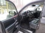 Автомобиль Lexus LX 570 2011 года за 12136527 тг. в Томск