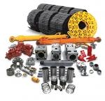 Запчасти для спецтехники, сельхозтехники, горнодобывающей и грузовой техники  на Автоторге