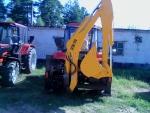 Беларус Экскаватор-погрузчик многофункциональный ЭПМ-1002016 года  на Автоторге
