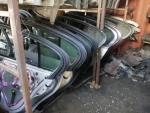 Большой авто-разбор Toyota LC PRADO 4RUNNER в городе Алматы
