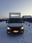 Продажа ГАЗ 310222013 года за 5 200 000 тг. на Автоторге