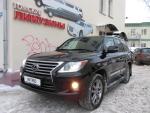Продажа Lexus LX 5702013 года за 20 973 262 тг. на Автоторге