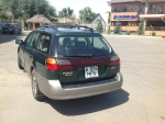 Продажа Subaru Outback2001 года за 2 400 000 тг. на Автоторге