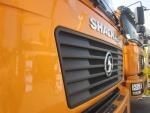 Shacman euro-3