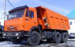 КамАЗ 65115-0018-132016 года за 13 597 001 тг. на Автоторге