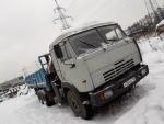 КамАЗ 532152003 года за 900 000 тг. на Автоторге