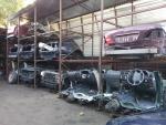 Редуктор 2wd, 4wd на Lexus GS 300 в городе Алматы