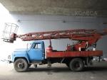 ГАЗ 531989 года за 4 874 625 тг. на Автоторге