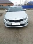 Продажа Kia Optima2016 года за 3 400 000 тг. на Автоторге