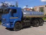 КамАЗ 65115 9,8 м32016 года за 17 595 000 тг. на Автоторге