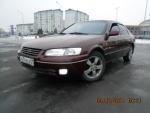 Продажа Toyota Camry1998 года за 2 400 000 тг. на Автоторге
