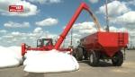 КС Машина для выгрузки зерна из мешков-рукавов GE 1502017 года за 6 000 000 тг. на Автоторге