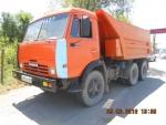 КамАЗ 551111988 года за 3 540 000 тг. на Автоторге