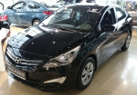Продажа Hyundai Solaris2016 года за 3 126 470 тг. на Автоторге