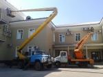 Аренда автовышки 15,17,22,25 метров... в городе Усть-Каменогорск